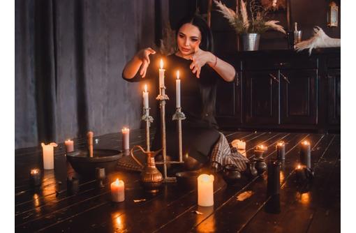 Предсказательница Евангелина всегда рада вам помочь - Гадание, магия, астрология в Севастополе
