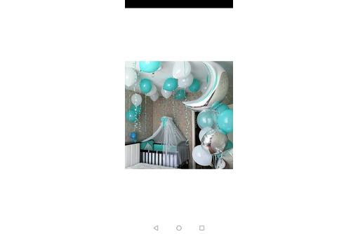 Гелеевые шарики Севастополь - Свадьбы, торжества в Севастополе