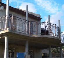 Изделия из металла, металлоконструкции в Симферополе - отличный результат по доступным ценам! - Металлические конструкции в Симферополе