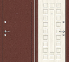 Дверь входная Реновация 13900руб Монтаж 2000 рублей. Гарантия 1 год! - Входные двери в Севастополе