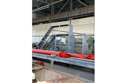 Изготовление и установка металлоконструкций , изделия из металла любой сложности. - Металлические конструкции в Севастополе
