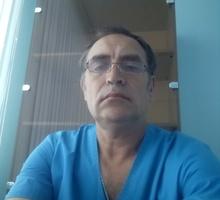 Прием врача - Массаж в Крыму