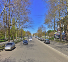 Продается однокомнатная квартира, г. Симферополь, ул.Гагарина. - Квартиры в Крыму