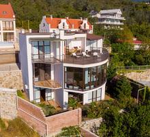 Остекление новостроек домов и коттеджей - пвх VEKA от производителя, гарантии, договор - Строительные работы в Гурзуфе