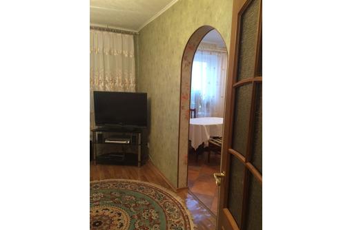 2-комнатная, Репина-4, Стрелецкая бухта. - Аренда квартир в Севастополе