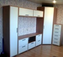 Кухни, шкафы на заказ в Судаке – «Крымский шкаф»: всегда качественно и по доступным ценам! - Мебель на заказ в Крыму