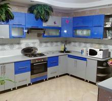 Кухни, шкафы на заказ в Коктебеле – «Крымский шкаф»: превосходное качество! - Мебель на заказ в Крыму