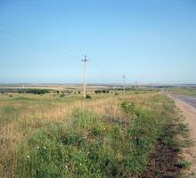 Продам участок в СТ Бахчисарайский район - Участки в Бахчисарае