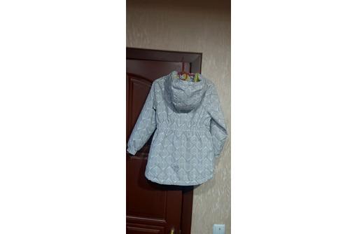 Куртка демисезонная crockid - Одежда, обувь в Севастополе