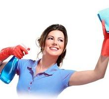Профессиональная уборка квартир, домов - Клининговые услуги в Ялте