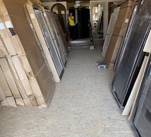 Двери входные для дома и квартиры в большом наличие! - Входные двери в Севастополе