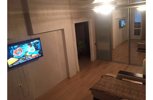 1-комнатная, Юмашева-7, Лётчики. - Аренда квартир в Севастополе