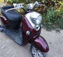 Мопед/скутер Vento Retro 150 - Мопеды и скутеры в Севастополе