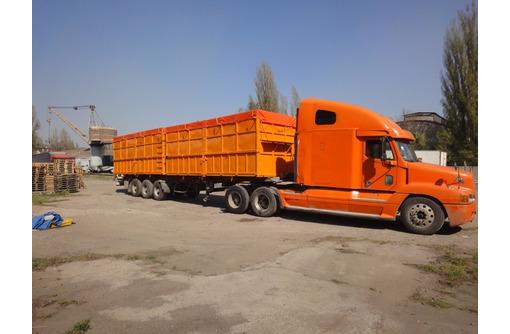 Требуется водители с категорией Е - Автосервис / водители в Севастополе