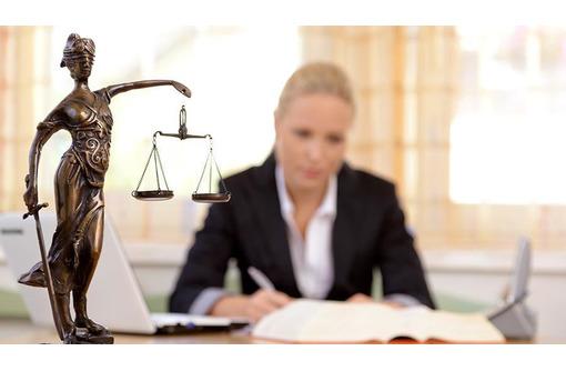 Квалифицированная юридическая помощь – адвокат Лютикова Олеся Игоревна. - Юридические услуги в Севастополе