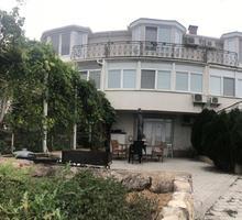Продам 3-х этажный эллинг на самом берегу Казачьей бухты! - Дома в Севастополе