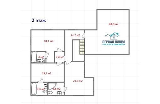 Продается дом 300м² на участке 6 соток - Дома в Севастополе