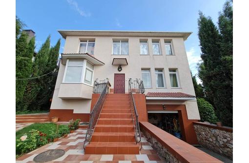 Продам дом 275м² на участке 6.5 соток - Дома в Севастополе