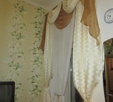 Шторы и ламбрекены - Ателье, обувные мастерские, мелкий ремонт в Крыму