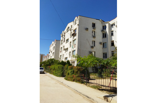Продам отличную однокомнатную квартиру - Квартиры в Севастополе