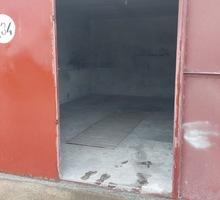 Продам каменный гараж - Продам в Севастополе