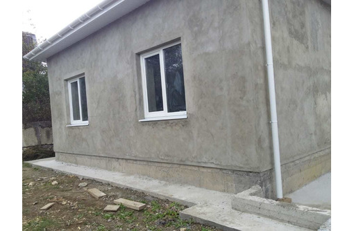 """Продается новый дом в снт """"Надежда 1"""" на Фиоленте - Дома в Севастополе"""
