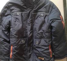 Зимняя куртка на 12 лет - Одежда, обувь в Севастополе