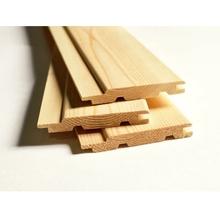Вагонка деревянная - Пиломатериалы в Симферополе