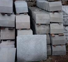 Парапеты , крышки от производителя - Фасадные материалы в Симферополе