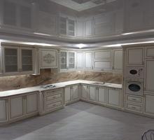Кухни на заказ - Мебель для кухни в Симферополе