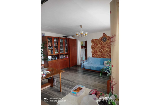 """Трехкомнатная """" улучшенка """" на Летчиках , рядом два пляжа , торговые центры , школы и сады - Квартиры в Севастополе"""
