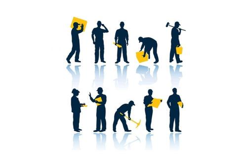 Подсобные рабочие (Стабильная оплата, Жильё) - Строительство, архитектура в Алуште