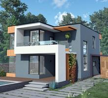 Проектирование частных домов и коттеджей - Проектные работы, геодезия в Симферополе