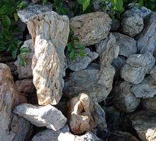 Камень для ландшафта - Прочие строительные материалы в Ялте