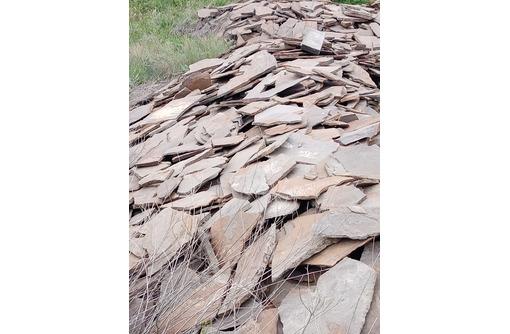 Камень декоративный - Прочие строительные материалы в Черноморском