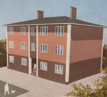 Продам квартиру в Симферополе - Квартиры в Крыму