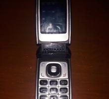 Продам телефон nokia - Сотовые телефоны в Симферополе