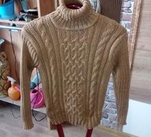 Женский    вязаный   свитер - Женская одежда в Симферополе