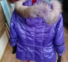Куртка      с   капюшоном - Женская одежда в Симферополе