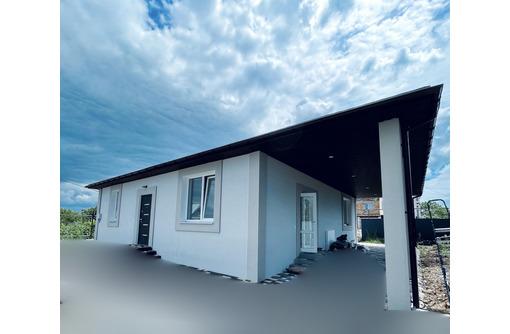 Качественный дом в СНТ Вишенка, 140 кв.м., 4,3 сотки! - Дома в Севастополе