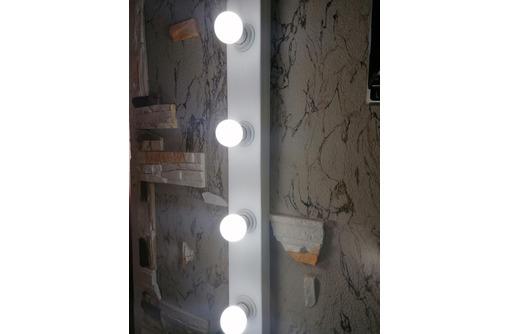 Настенные светильники из дерева в стиле Лофт - Предметы интерьера в Севастополе