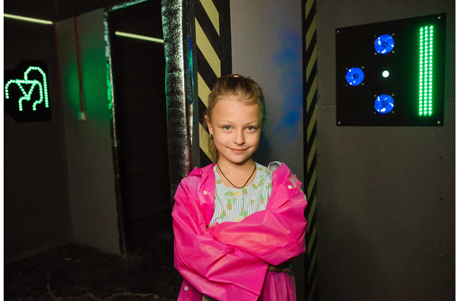 """Лазертаг в Севастополе - """"REAL GAME"""": незабываемые впечатления! - Активный отдых в Севастополе"""