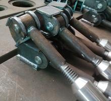 Комплектующие для  металлоформ и щитовой опалубки, - Инструменты, стройтехника в Ялте