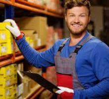 Грузчики-комплектовщики требуются в дистрибьюторскую компанию (продукты питания). - Логистика, склад, закупки, ВЭД в Симферополе