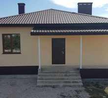 Продам новый дом 130кв.м. на мысе Фиолент ТСН Импульс-1 - Дома в Севастополе