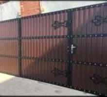 Ворота ДЕШЕВЫЕ БАХЧИСАРАЙ - Заборы, ворота в Бахчисарае