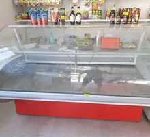 Продаются холодильные витрины - Продажа в Севастополе