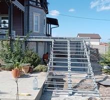 Лестницы. Быстро, качественно цены договорные - Лестницы в Севастополе