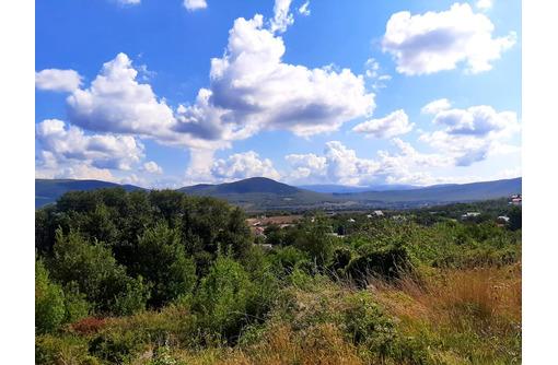 Участок в селе Резервное Севастополь - Участки в Севастополе