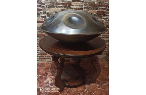 Ханг хэндпан (Handpan) - Ударные инструменты в Севастополе